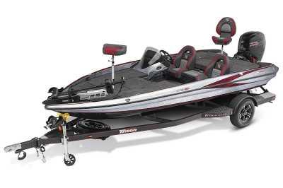 View 2022 Triton Boats 179 TRX - Listing #305437