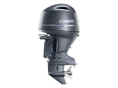 View 2021 Yamaha Marine F115 - Listing #310705