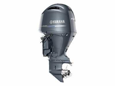 View 2021 Yamaha Marine F150 - Listing #310704