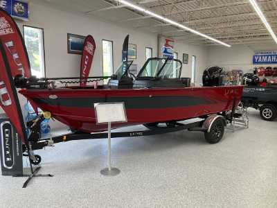 View 2022 Lund 1875 Impact XS Sport - Listing #309751