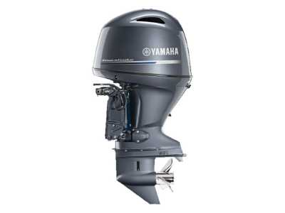 View 2021 Yamaha Marine F115 - Listing #310703