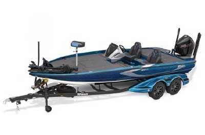 View 2022 Triton Boats 21 XrT - Listing #305440