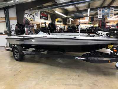 View 2022 Triton Boats 179 TRX - Listing #313775