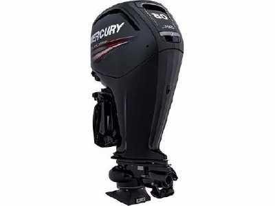 View 2021 Mercury 80 JET FOURSTROKE 80 HP - Listing #305016