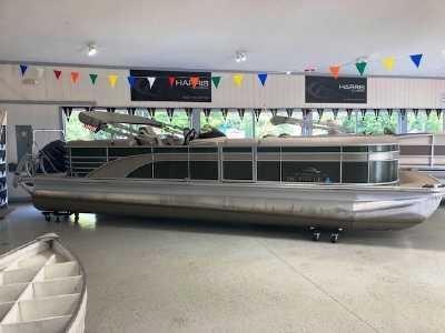View 2018 Bennington 25 GSR - Listing #308653