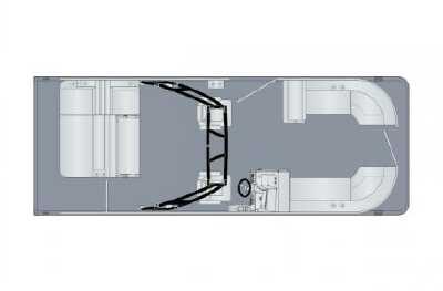 View 2021 HARRIS Sunliner 250 Sport - Listing #311196