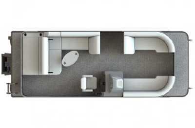 View 2021 SunChaser Geneva Cruise 24 SB - Listing #312751