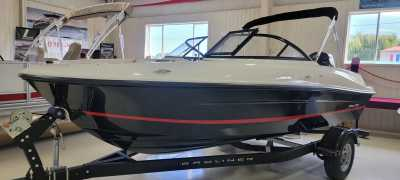 View 2021 Bayliner VR4 Bowrider - Outboard - Listing #308588