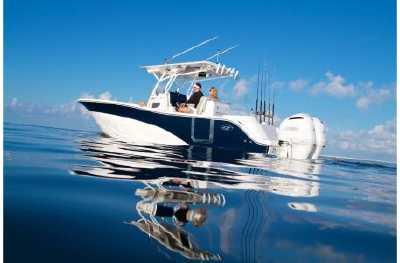 View 2021 Sea Fox 288 Commander - Listing #313040