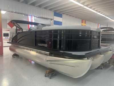 View 2021 Harris Cruiser 190 - Listing #309718