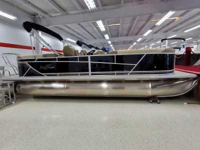 View 2021 SunChaser Geneva Cruise 24 LR DH - Listing #308658