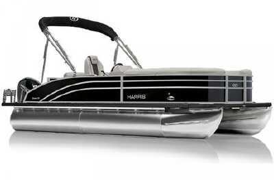 View 2021 Harris Cruiser 190 - Listing #313038