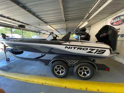 View 2022 Nitro Z19 - Listing #309630