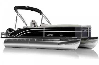 View 2021 Harris Cruiser 190 - Listing #313041