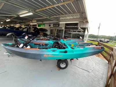 View 2021 Old Town Canoes and Kayaks Sportsman AutoPilot 120 - Listing #309628