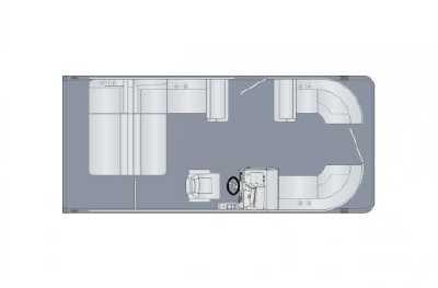 View 2021 Harris Cruiser 210 - Listing #313044