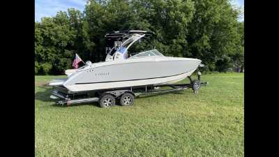 View 2021 Cobalt Boats R7 Surf - Listing #307966