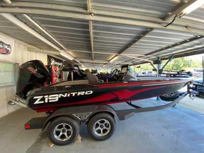 View 2022 Nitro Z19 - Listing #309642