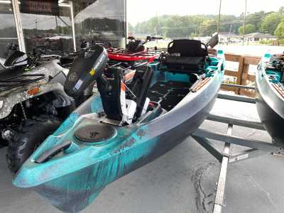 View 2021 Old Town Canoes and Kayaks Sportsman AutoPilot 136 - Listing #309632