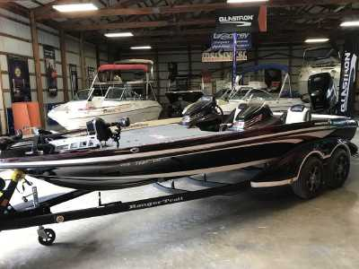 View 2017 Ranger Boats Z520C - Listing #307700