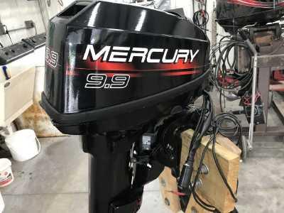 View 1996 Mercury 9.9 EL - Listing #309499