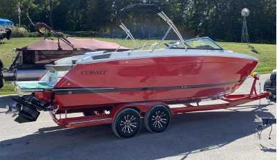 View 2021 Cobalt Boats R8 - Listing #312761