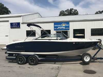 View 2020 Cobalt Boats CS23 - Listing #311755