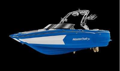 View 2021 MasterCraft XSTAR - Listing #313606