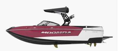 View 2022 Moomba Mojo - Listing #313007