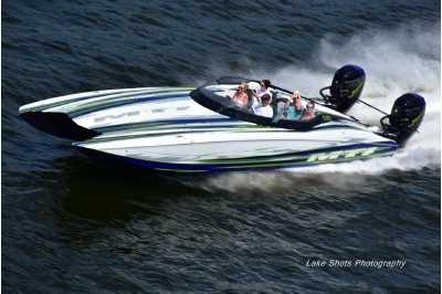 View 2018 Marine Technology Inc. 340X - Listing #310806