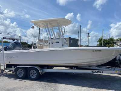 View 2018 Robalo 226 Cayman - Listing #312695