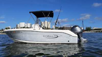 View 2021 Robalo R180 - Listing #312694