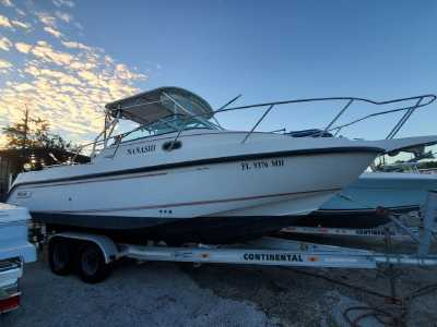 View 2002 Boston Whaler 275 Conquest - Listing #309133