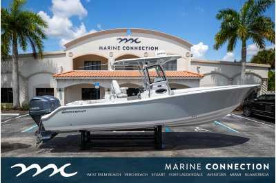 View 2018 Sportsman 282 Center Console - Listing #308836