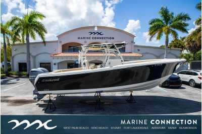View 2017 Sailfish 320CC - Listing #310026