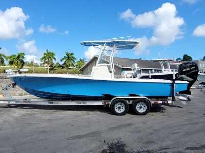 View 2016 Sea Vee 270z - Listing #309131
