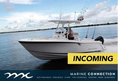 View 2022 Blackfin 222CC - Listing #309109