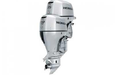 View 2021 Honda Marine BF150 - X Type - Listing #293516