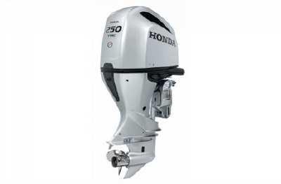 View 2021 Honda Marine BF250 - X Type - Listing #293540