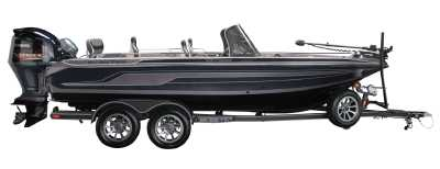 View 2022 Skeeter WX2060 color option#1 **ON ORDER** - Listing #313150