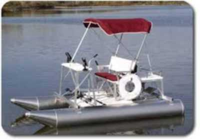 View 2022 AquaCycle Paddleboats AC 15**WE ARE TAKING ORDERS FOR SPRING OF 2022** - Listing #293464