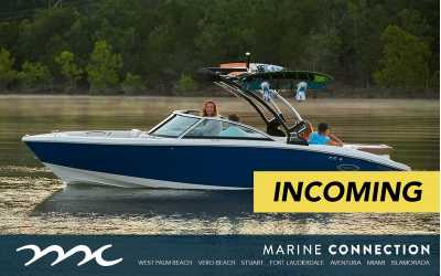 View 2022 Cobalt CS23 Surf - Listing #310465