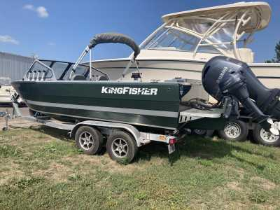 View 2018 Kingfisher Boats 2025 Escape - Listing #304913