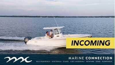 View 2022 Sea Hunt Gamefish 30 FS - Listing #309073