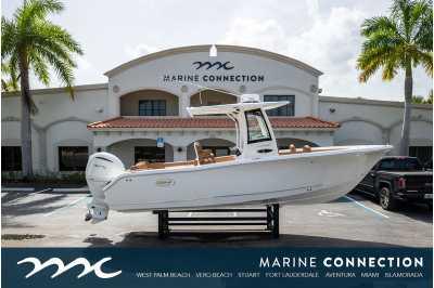 View 2022 Sea Hunt Ultra 255 SE - Listing #308796