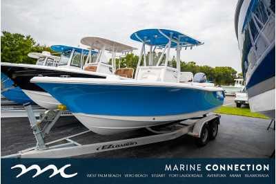 View 2022 Sea Hunt Ultra 219 - Listing #310025