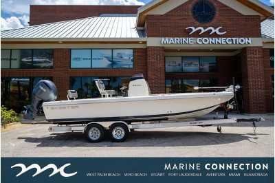View 2022 Skeeter SX2550 FISH - Listing #309798