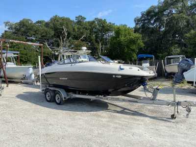 View 2018 Stingray Boats 214LR - Listing #309416