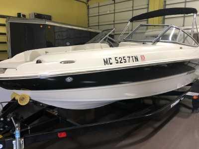 View 2012 Stingray 208LR - Listing #309782