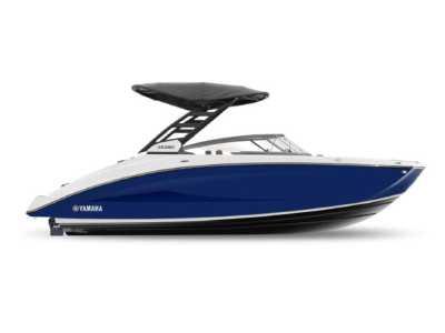 View 2022 Yamaha Marine 252SD - Listing #309394